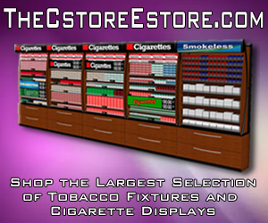 TheCstoreEstore - Shop the Largest Selection of Tobacco Fixtures and Cigarette Displays.