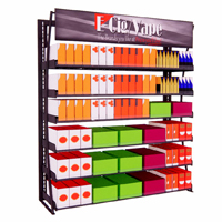 4ft Budget Metal Frame E-Cigarette Fixture