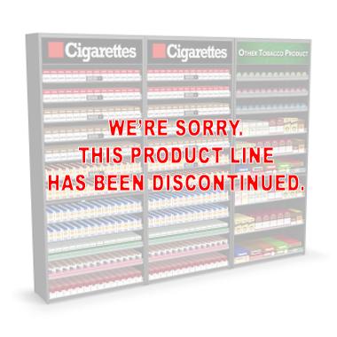Custom Wood Tobacco Fixture