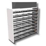 Easy-Rack Cigarette Cabinet