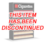 Wood Tobacco Fixture
