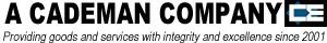 Cademan Enterprises LLC