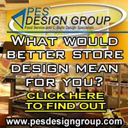 Better Store Design from PESdesigngroup.com to Increase Your Bottom Line