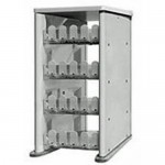 #02-Easy-Rack Cigarette Display, 20 facings. - Product Image