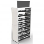 #06-Easy-Rack Cigarette Display, 80 facings. - Product Image