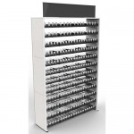#10-Easy-Rack Cigarette Display, 240 facings. - Product Image