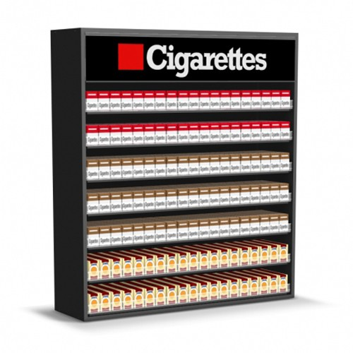 Marlboro cigarettes rack how to not get carded when buying cigarettes